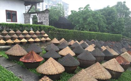 合江县先市酿造食品有限公司