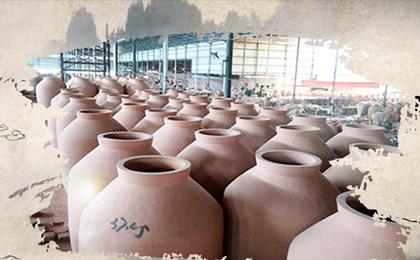 隆昌县隆城土陶厂
