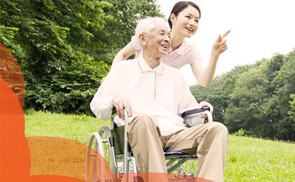 泸州市江阳区福龄援养老服务中心