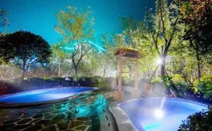 泸州云溪温泉