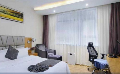 泸州英皇英悦酒店